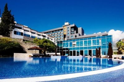 avala avala resort & villas, Budva