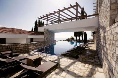 bazen1 avala resort & villas budva