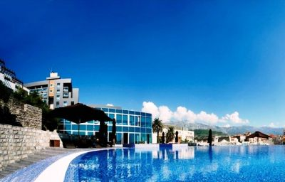 hotel avala resort & villas, Budva