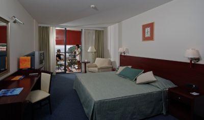 double_room0 iberostar bellevue, Becici