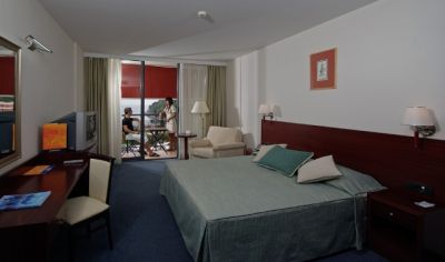 double_room0 iberostar bellevue  u bečićima, Becici