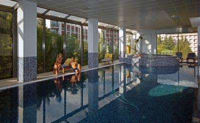 indoor_pool1 iberostar bellevue, Becici