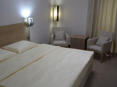 double room king classic city  - centar grada, Podgorica