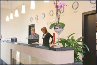 recepcija city  - centar grada, Podgorica
