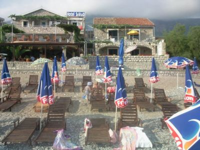 hotel_savojo, Budva
