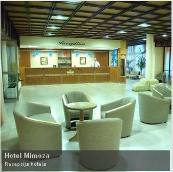 mimoza4 sko turističko preduzeće - mimoza, Tivat