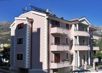 5 vila monte royale u budvi, Budva
