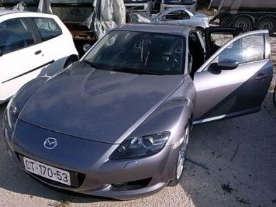 mazda1 prodaja automobila crna gora, Kumbor