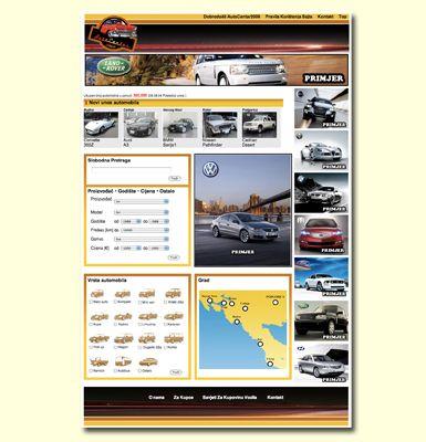 sample1 prodaja automobila crna gora, Kumbor