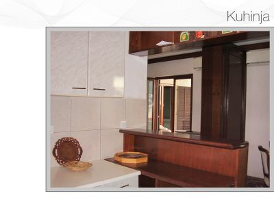 kitchen apartman petrovac