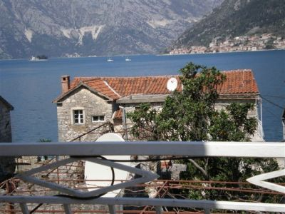 3 penovic s, Kotor