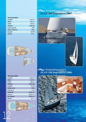 3 montenegro yachtcharter, Kotor