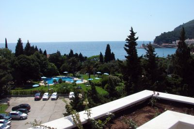 4 villa azur, Petrovac