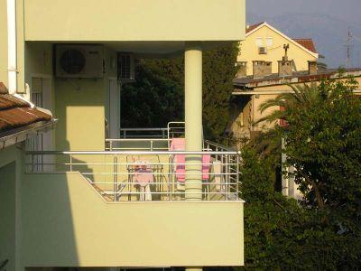 apartmani_vukovic vukovic s - savina, Herceg Novi