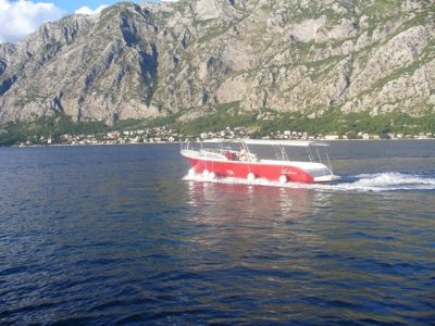 druga miki travel excursion boats, Kotor