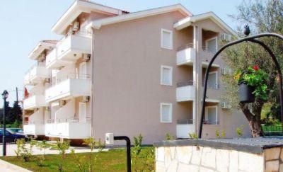vill2 sun village, Herceg Novi