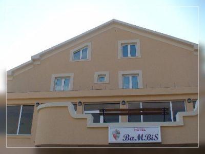 hotel1 bambis, Podgorica