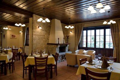 restoran_ivanov_konak ivanov konak, Cetinje