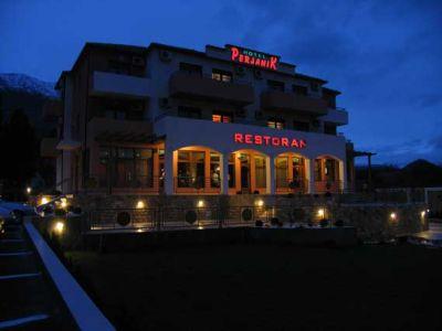 hotel_nocu perjanik u danilovgradu