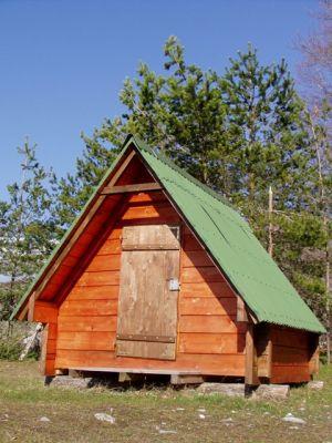 bungalov_pluzine trsa eco-camp