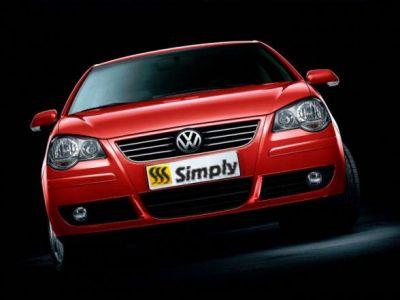 polo_crveni2a simply rent a car u herceg novom, Herceg Novi