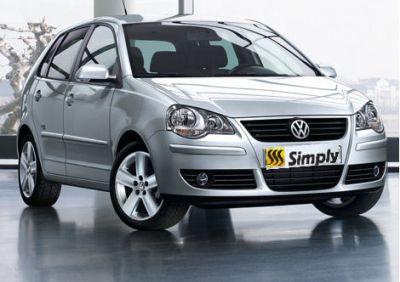 polo_sivi simply rent a car u herceg novom, Herceg Novi