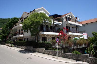 Apartmani Matijasevic - Igalo
