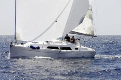 4 spring exclusive sail boat offer, Tivat