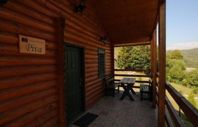 bungalov imanje rakočević, Mojkovac