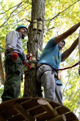 4 avanturisitcki park - crna gora, Cetinje