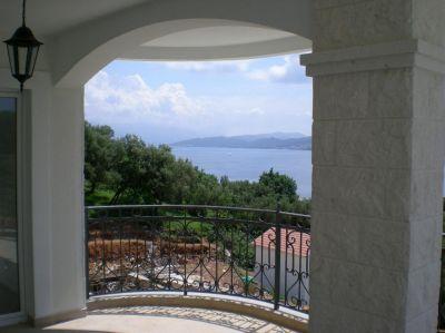 6 lux apartman - vila magnolija, Djenovici