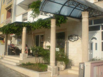 2446803 sobe perla di mare u budvi, Budva
