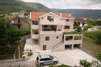 6 tivat - naselje bonići