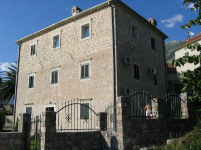 12 kamena palata - dobrota, Kotor