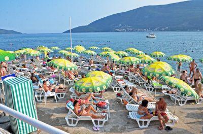 beach_apartments_amor_igalo_montenegro amor - igalo
