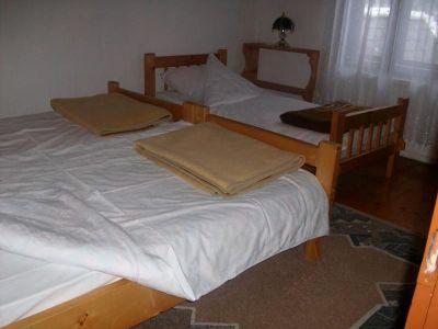 apart1 soba vuković - Žabljak, Zabljak