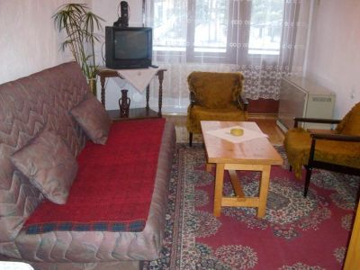 apartman1 vuković - Žabljak, Zabljak