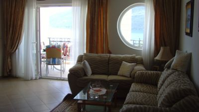 snv32452 luksuzan stan u djenovićima, Herceg Novi