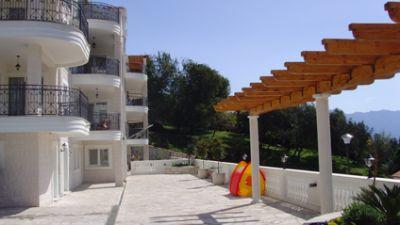 snv32490 luksuzan stan u djenovićima, Herceg Novi