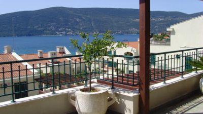snv32494 luksuzan stan u herceg novom, Herceg Novi