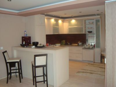 11 the two-room lux  - budva