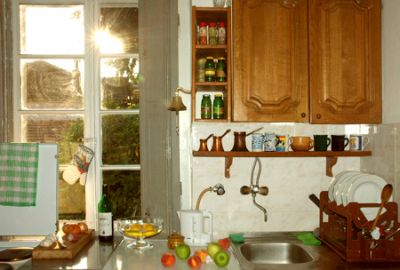 kuhinja dupleks na Škveru u herceg novom, Herceg Novi