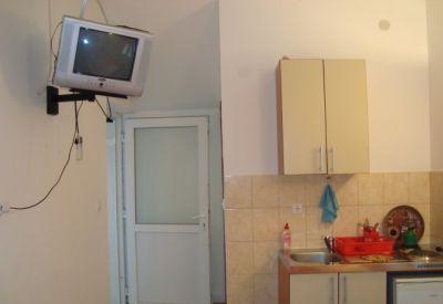 3 s sutomore vujacic nevenka/studio rooms