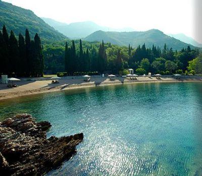 18 aman sveti stefan - luxury resort villa milocer