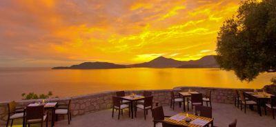 2 aman sveti stefan - luksuzni resort