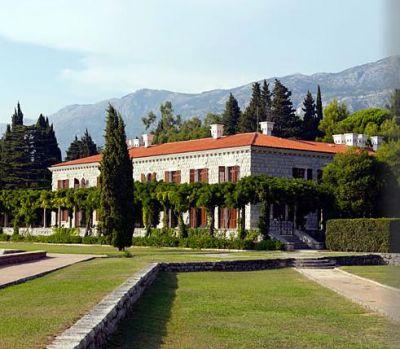 5 aman sveti stefan - luxury resort villa milocer