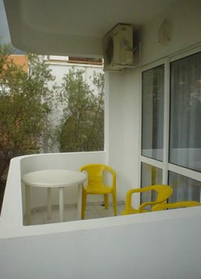 pansion4 guest house balkan, Budva