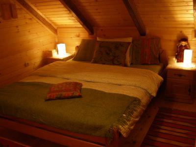 4 log house tara - kolasin