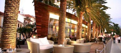 3 restaurant & lounge bar prova, Tivat