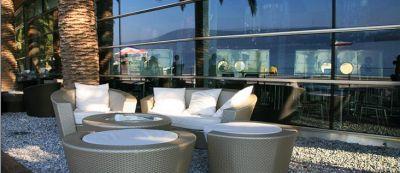 6 restaurant & lounge bar prova u tivtu, Tivat